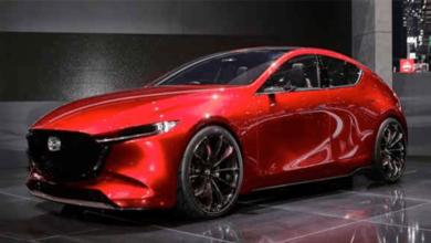 Yeni Kasa Mazda 3 Nasıl Gözükecek?