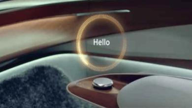 Yeni Sürücüsüz Volkswagen ID Vizzion Konseptinden Detaylar Belli Oluyor