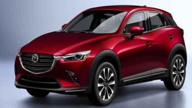 2018-2019 Mazda CX-3 Fiyat Listesi ve Özellikleri