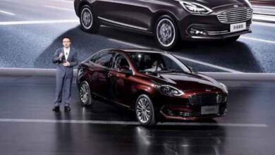 2019 Ford Escort Fiyatı ve Özellikleri