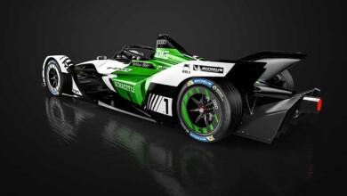 Audi yeni nesil Formula E otomobili