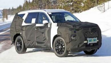2020 Hyundai Palisade Modelinin Özellikleri Netleşiyor