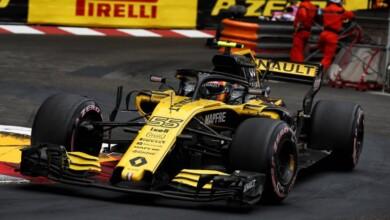 Formule 1 Monaco Grand Prix