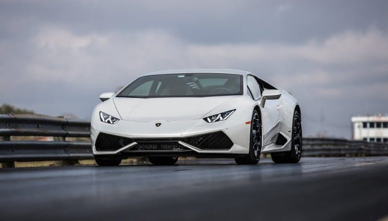 Photo of Lamborghini Huracan satıldı