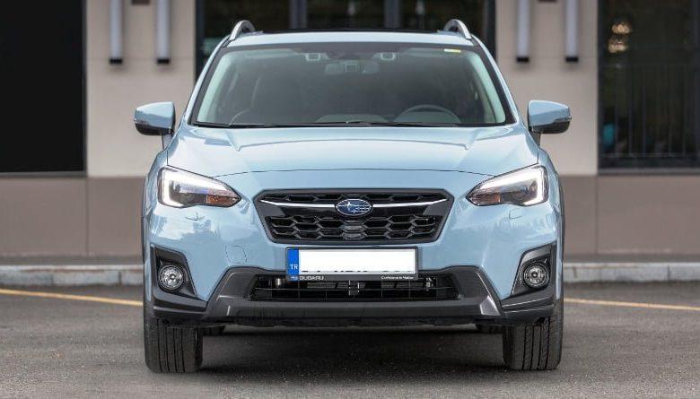 Subaru'nun yeni nesil EyeSight sistemi