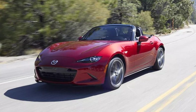 Photo of 2019 Mazda MX-5 Fiyatı Belli Oldu
