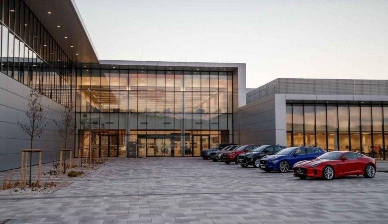 Photo of Jaguar-Land Rover Yeni Fabrikasını Slovakya'da Açacak