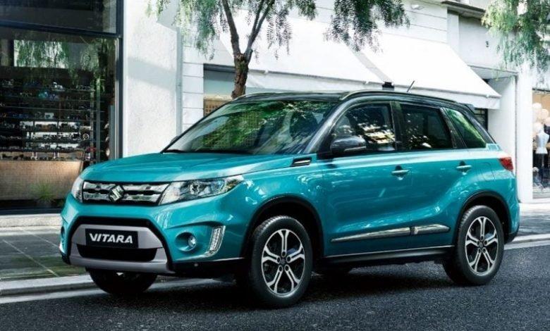 Photo of Suzuki Vitara Büyük Fırsatları Tutkunlarıyla Buluşturuyor – Fiyat Detayları
