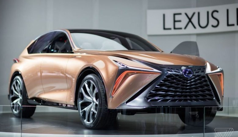Photo of 2021 Lexus Super SUV, Lamborghini ve Aston Martin'in Rakibi Olacak