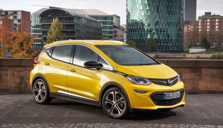 Photo of Opel Elektrikli Araçlar İçin Şarj ve Altyapı Sistemleri Kuracak