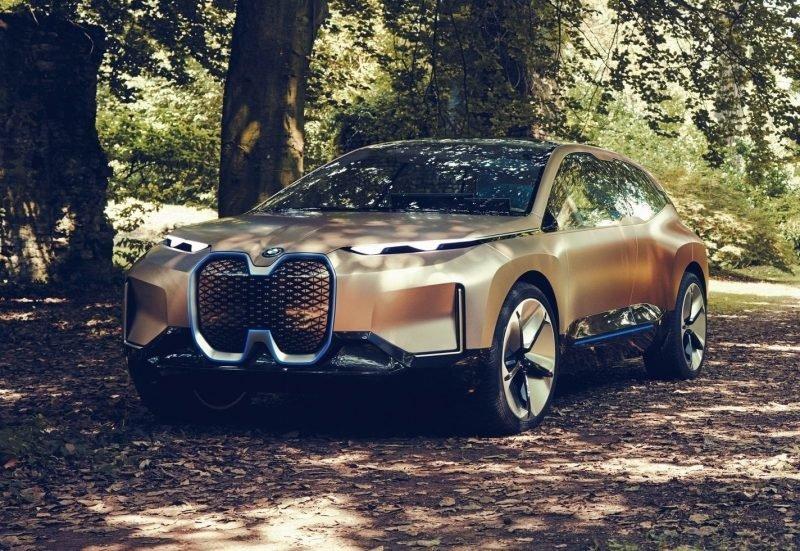 BMW - 2020 - 2021 model arabalar, fiyat ve özellikleri
