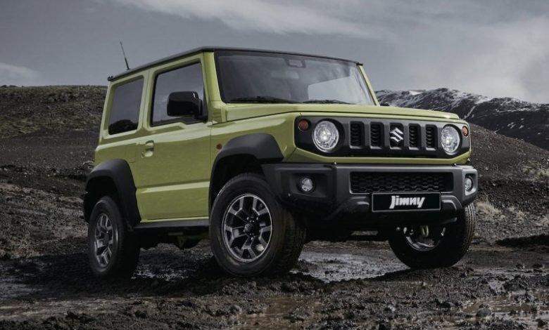 Photo of Suzuki Jimny SUV Türkiye'de Satışa Sunuldu – Teknik Detaylar & Fiyat Bilgisi