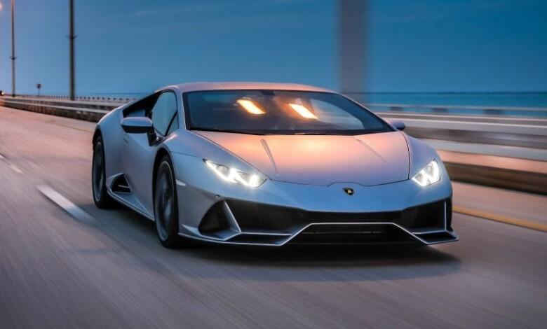 Photo of Lamborghini Yıllık Üretimini Sınırlandıracak