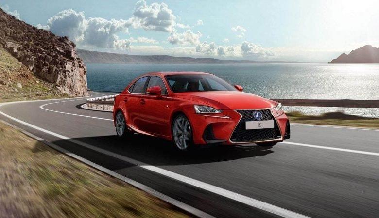 Photo of 2022 Lexus IS F Performans Paketini Canlandıracak
