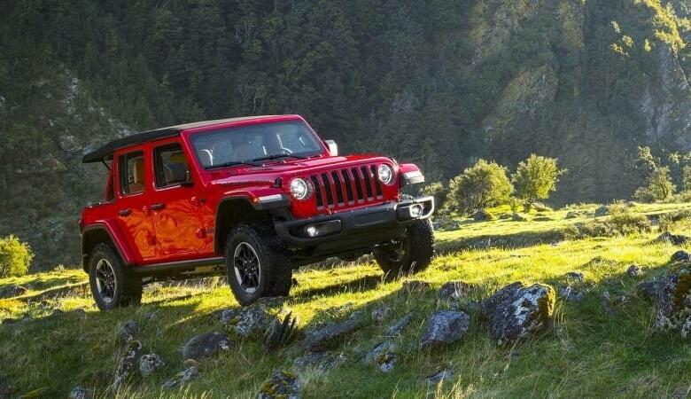 Photo of Jeep Wrangler 2019 Yılının En Prestijli SUV'u Ödülünü Kazandı – Fiyat Listesi