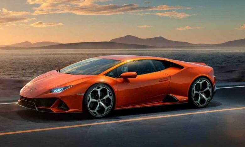 Photo of 2019 Lamborghini Huracan Evo Harika Görünüyor – Fiyat Bilgisi