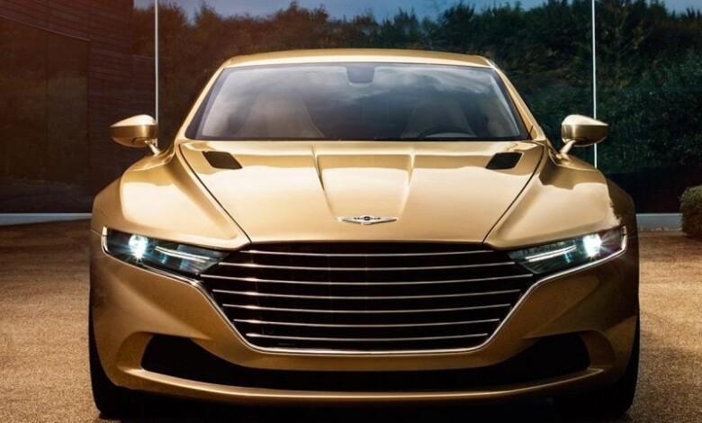 Photo of Aston Martin Lagonda, Cenevre Otomobil Fuarı'nda Tanıtılacak