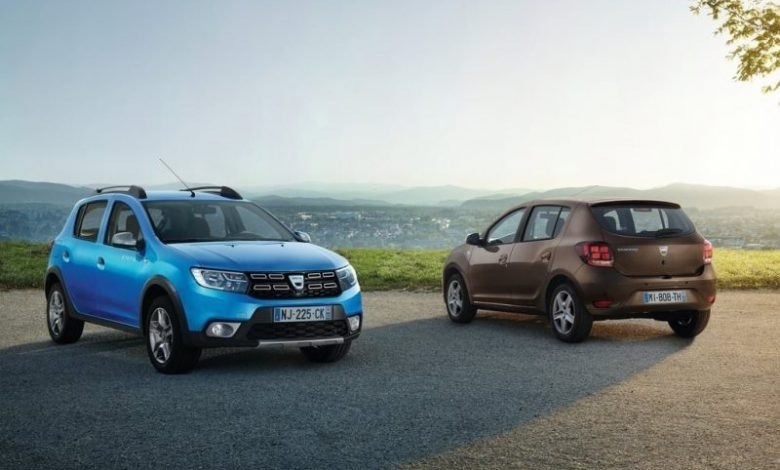 Photo of Mart ayında Dacia'nın Tüm Binek ve Hafif Ticari Modellerinde Avantajlar Sürüyor – Fiyat Listesi