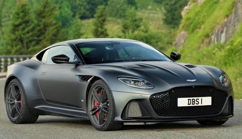 Photo of Aston Martin DBS GT Sınırlı Sayıda Üretildi – Fiyat Bilgisi