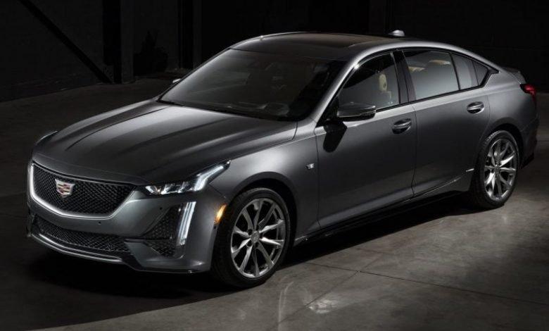 Photo of Cadillac CT5 New York Otomobil Fuarında Yüzünü Gösterdi