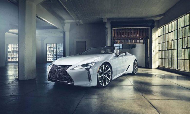 Photo of Lexus Cenevre'de İki Yeni Spor Otomobil Görücüye Çıkarttı