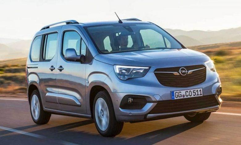 Photo of Yeni Opel Combo'nun Özellikleri Açıklandı – Fiyat Listesi