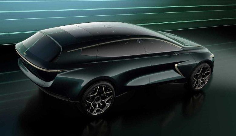 Photo of Lagonda All-Terrain Konsepti Cenevre Otomobil Fuarı'nda Tanıtıldı