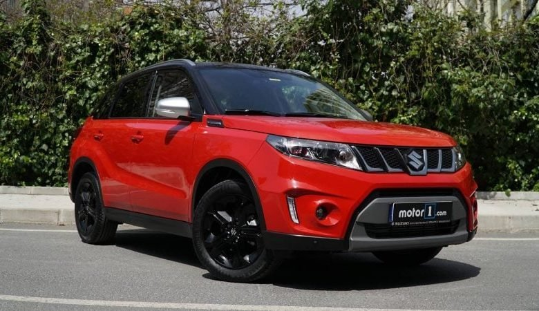 Photo of Suzuki Vitara Nisan Ayına Özel Sıfır Faizli Kredi Avantajı – Fiyat Listesi