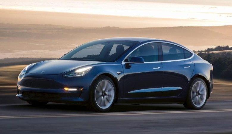 Photo of Tesla Model 3 Avrupa'nın En Çok Satan Elektrikli Aracı Oldu – Fiyat Bilgisi