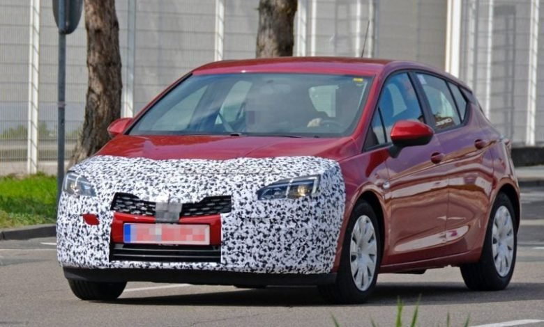 Photo of 2019 Opel Astra Yakında Tanıtılacak – Fiyat Listesi