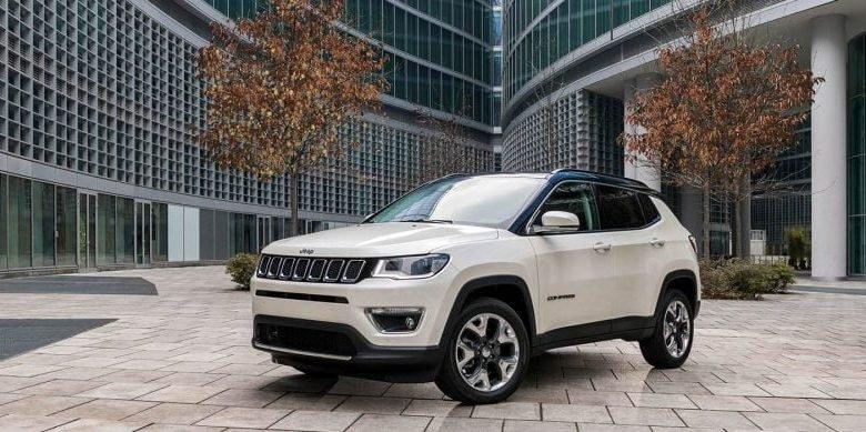 Photo of Jeep Compass Modelinde Takas Desteği Sunuyor – Fiyat Listesi