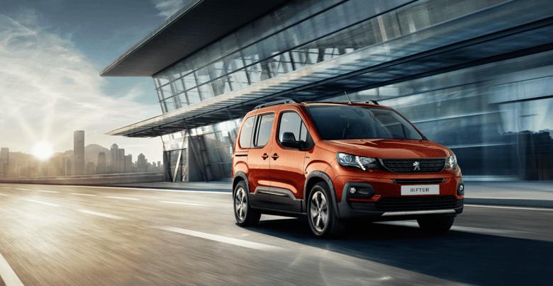Photo of Peugeot Rifter Lansman Dönemine Özel Fırsatlar Sunuyor – Fiyat Bilgisi