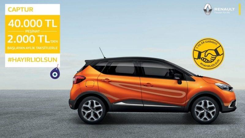 renault - 2020 - 2021 model arabalar, fiyat ve özellikleri