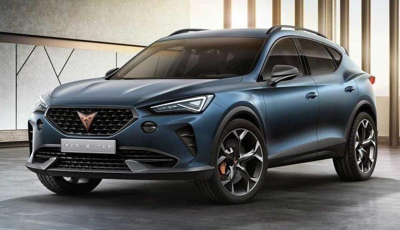 Photo of SEAT Cupra Formentor 2020 Yılında Yollarda Olacak