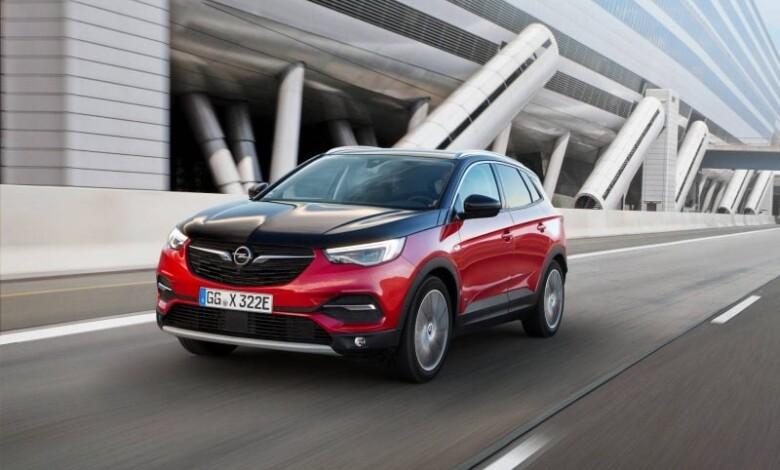 Photo of Opel Grandland X'e Hibrit Motor Desteği Geldi – Fiyatları İnceleyin