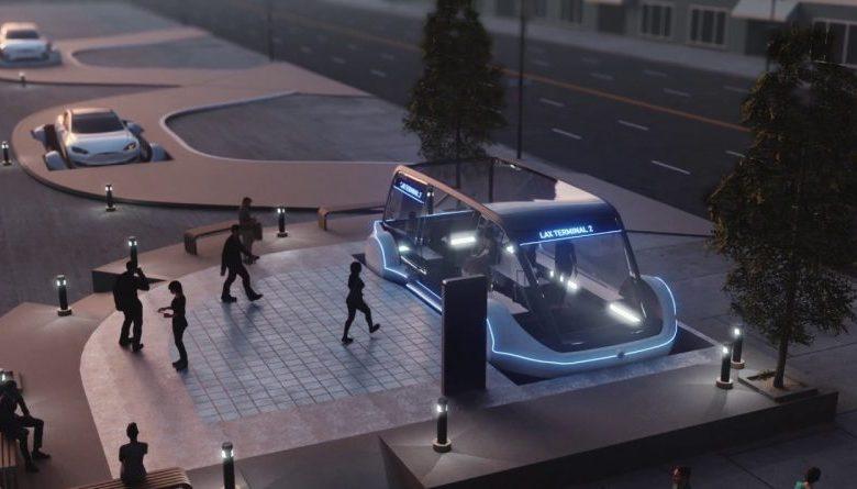 Photo of Elon Musk Yeraltı Ulaşımı Projesini Hayata Geçirmeye Hazırlanıyor