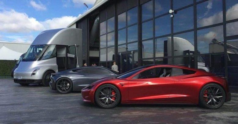 Photo of Elon Musk Yeni İddia Getirdi: Tamamen Otonom Sürüş Yapılacak