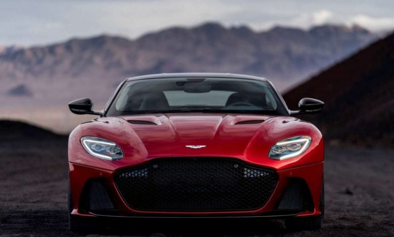 Photo of Aston Martin Tarihinin En Hızlı Modeli: Aston Martin DBS Superleggera Volante