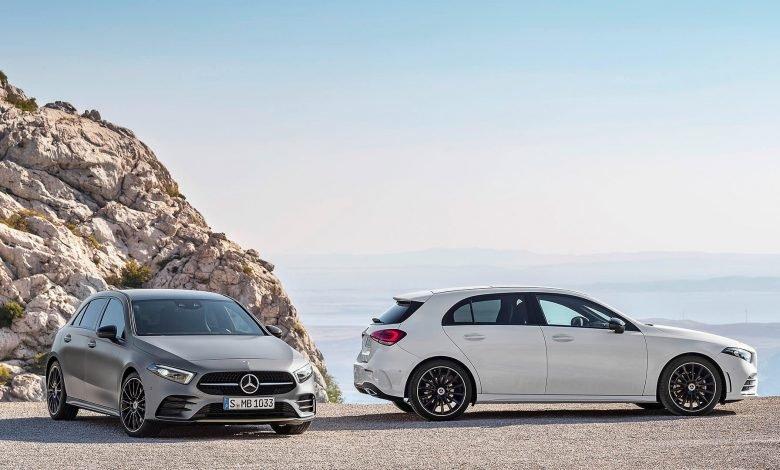 Photo of Yeni Mercedes-Benz A Serisi Sedan Türkiye'ye Geldi – Fiyat Listesi