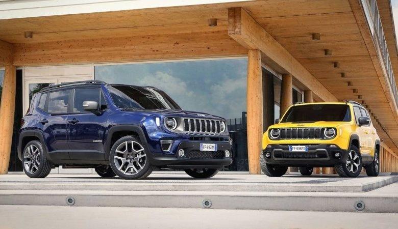 Photo of Türkiye'de 149 bin TL'den Satışa Çıkan Yeni Jeep Renegade'i Tanıyalım