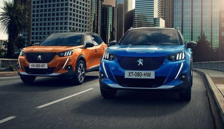 Photo of Yeni Peugeot 2008 SUV Yerini Aldı