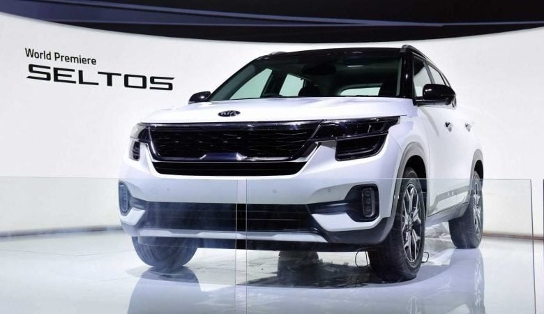 Photo of 2020 Kia Seltos SUV Üretime Başladı