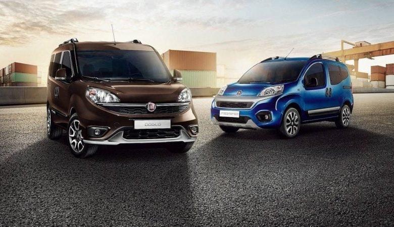 Photo of Fiat Doblo ve Fiorino Haziran Kampanyalarını İnceleyin – Fiyat Listesi