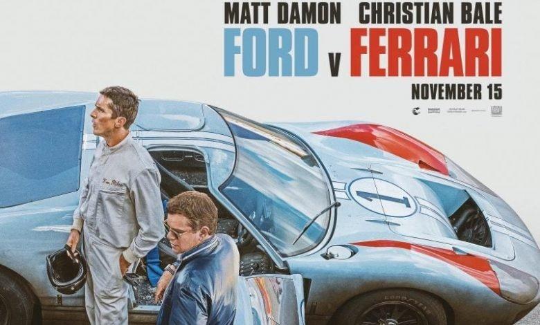 Photo of Ford ve Ferrari'nin Rekabeti Beyazperde de Olacak