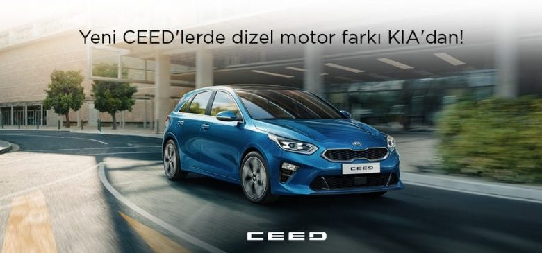 Photo of KIA CEED'lere Özel Dizel Motor Farkı Avantajı – Fiyat Bilgisi