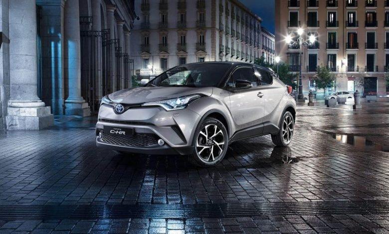 Photo of Toyota C-HR'da Artık Toyota Safety Sense Özellikleri Bulunuyor – Fiyat Listesi