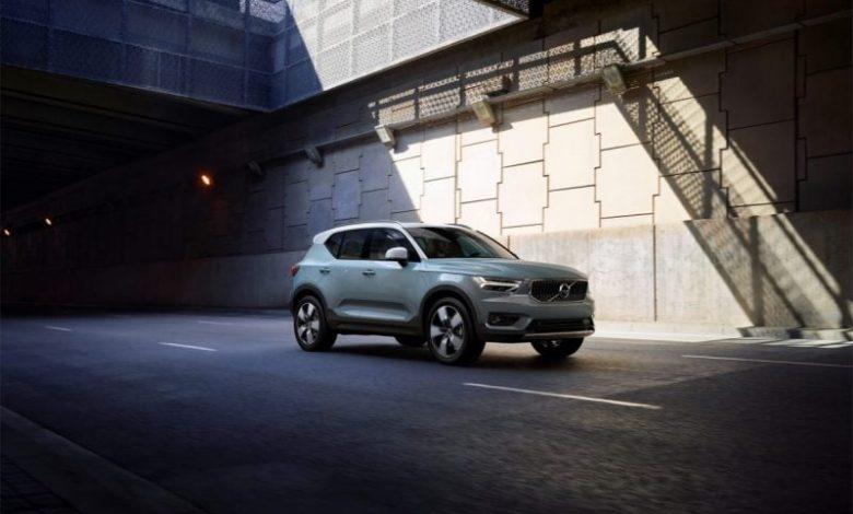 Photo of 2020 Volvo XC40 Performans Odaklı Olacak