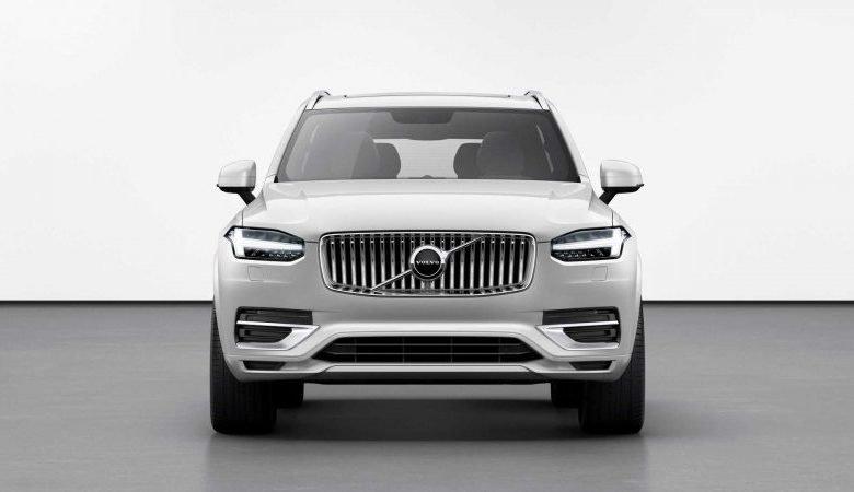 Photo of Volvo, BMW ve Mercedes'e Rakip SUV Üretecek