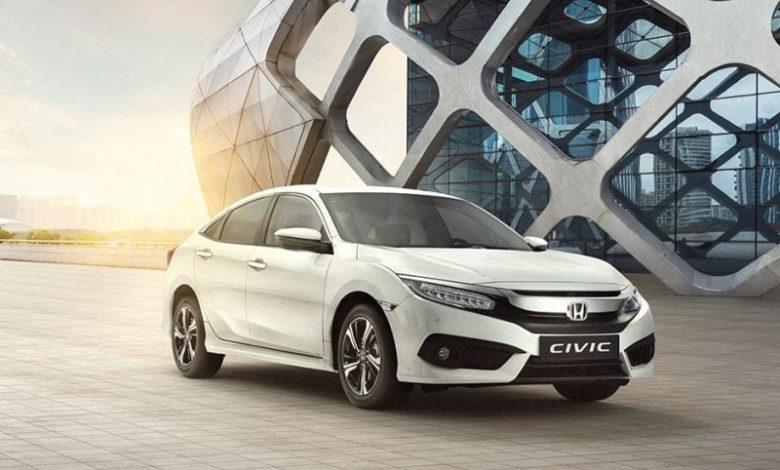 Photo of Honda Civic Sedan'da Ağustos Ayı Fırsatlarını Kaçırmayın