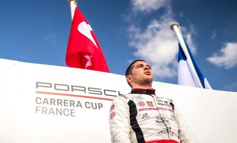"""Photo of Ayhancan Güven, Porsche Carrera Cup France Serisini Kazanarak """"Şampiyon Olan İlk Yabancı Pilot"""" Unvanını Elde Etti"""